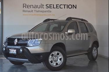 Foto venta Auto usado Renault Duster Expression (2017) color Beige precio $205,000