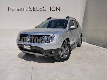Foto venta Auto usado Renault Duster Intens Aut (2018) color Plata precio $265,000