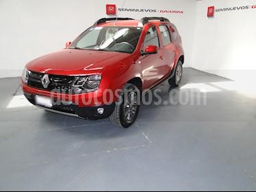 Foto venta Auto usado Renault Duster Intens Aut (2018) color Rojo precio $254,900