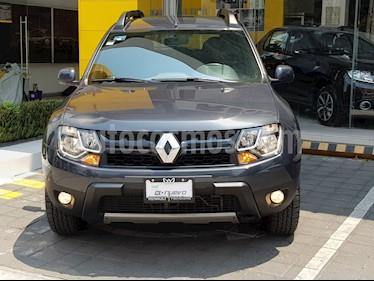 Foto venta Auto usado Renault Duster Intens Aut (2018) color Gris Estrella precio $230,000