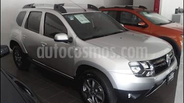 Foto venta Auto usado Renault Duster Intens Aut (2018) color Plata precio $259,900