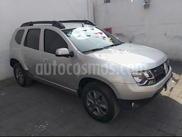 Foto venta Auto usado Renault Duster Intens Aut (2018) color Plata precio $255,000