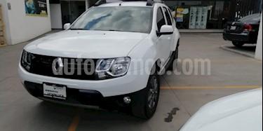 Foto venta Auto usado Renault Duster Intens Aut (2018) color Blanco Glaciar precio $225,000