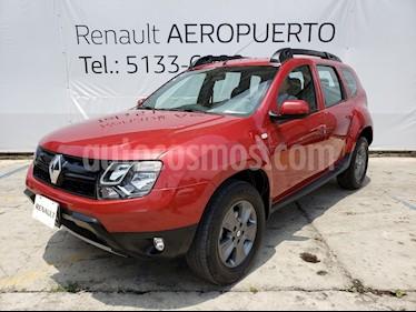 Foto venta Auto usado Renault Duster Intens Aut (2018) color Rojo precio $245,000