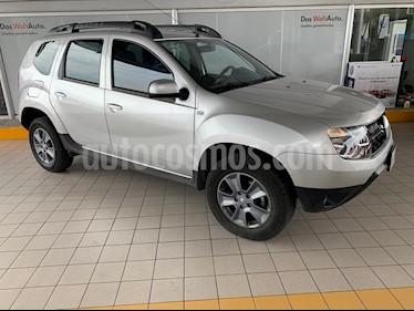 Foto Renault Duster Intens Aut usado (2019) color Plata precio $249,900