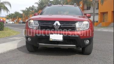 Foto venta Auto usado Renault Duster Intens (2018) color Rojo Fuego precio $234,000