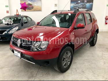Foto venta Auto usado Renault Duster Intens (2018) color Rojo Fuego precio $220,000