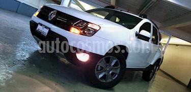 Foto Renault Duster Intens usado (2018) color Blanco precio $239,000