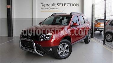 Foto venta Auto usado Renault Duster Intens (2018) color Rojo precio $255,000