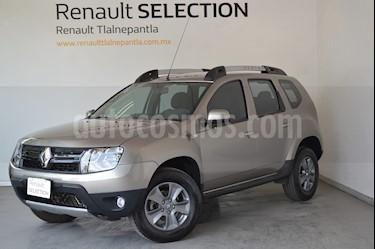 Foto venta Auto usado Renault Duster Intens (2018) color Bronce Castano precio $260,000