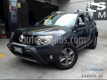 Foto venta Auto usado Renault Duster Intens (2018) color Gris Estrella precio $230,000