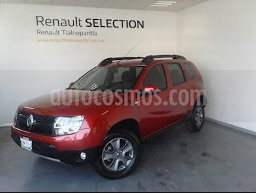 Foto Renault Duster Intens usado (2018) color Rojo Fuego precio $235,000