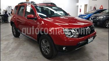 Foto venta Auto usado Renault Duster Intens (2018) color Rojo precio $229,000