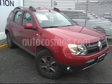 Foto Renault Duster Intens usado (2018) color Rojo Fuego precio $225,000