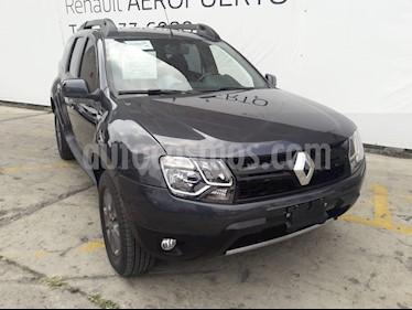 Foto venta Auto usado Renault Duster Intens (2018) color Gris precio $230,000