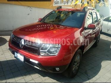 Foto venta Auto usado Renault Duster Intens (2018) color Rojo precio $245,000