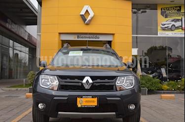 Foto venta Auto Seminuevo Renault Duster Intens (2018) color Gris Cometa precio $255,000