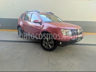 Foto venta Auto usado Renault Duster Intens (2018) color Rojo Fuego precio $249,000
