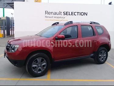 Foto venta Auto usado Renault Duster Intens (2018) color Rojo Fuego precio $235,000