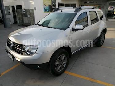 Foto venta Auto usado Renault Duster Intens (2018) color Gris precio $210,000