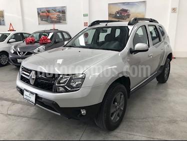 Foto venta Auto usado Renault Duster Intens (2018) color Gris precio $220,000