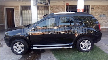Foto venta Auto usado Renault Duster Luxe (2013) color Negro Nacre precio $320.000
