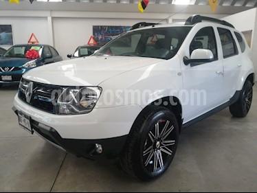 Renault Duster Intens usado (2019) color Blanco precio $239,000