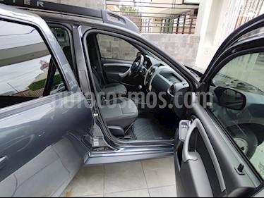 Renault Duster Intens Aut usado (2018) color Gris precio $190,000