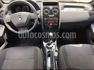 Renault Duster Zen Aut usado (2020) color Blanco precio $235,000
