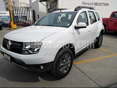 Renault Duster Intens usado (2018) color Blanco precio $22,000