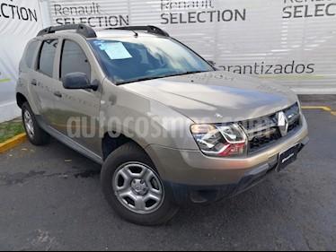 Renault Duster Zen usado (2020) color Bronce Castano precio $255,000