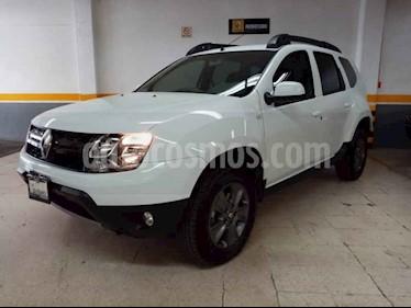 Renault Duster 5P Intens L4/2.0 Aut usado (2019) color Blanco precio $279,000