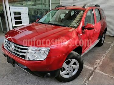 Renault Duster Dynamique usado (2015) color Rojo Fuego precio $147,000