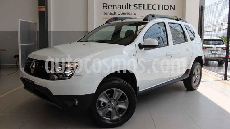 Renault Duster Intens usado (2020) color Blanco precio $331,800