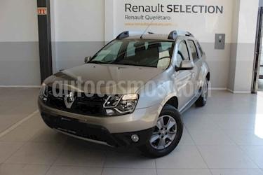 foto Renault Duster 5p Dynamique L4/2.0 Aut MediaNav usado (2017) color Blanco precio $210,000