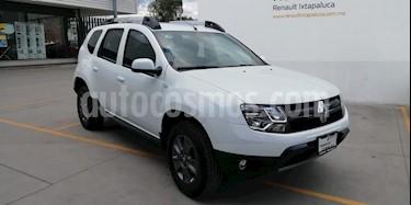Foto Renault Duster Intens Aut usado (2018) color Blanco Glaciar precio $225,000