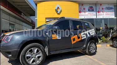 Renault Duster Intens usado (2018) color Gris precio $210,000