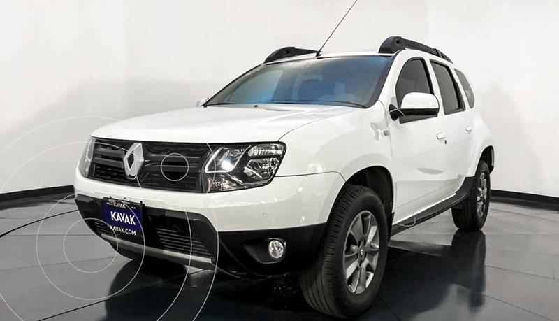 Renault Duster Intens usado (2018) color Blanco precio $214,999