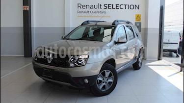 Renault Duster 5p Intens L4/2.0 Man usado (2018) color Beige precio $223,000