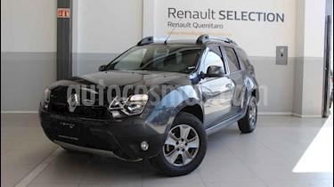 Renault Duster Intens usado (2018) color Gris precio $218,000
