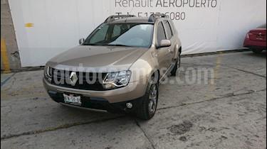 Renault Duster Intens usado (2018) color Bronce Castano precio $215,000
