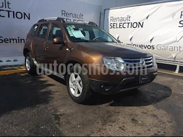 Renault Duster Dynamique usado (2015) color Bronce Castano precio $160,000