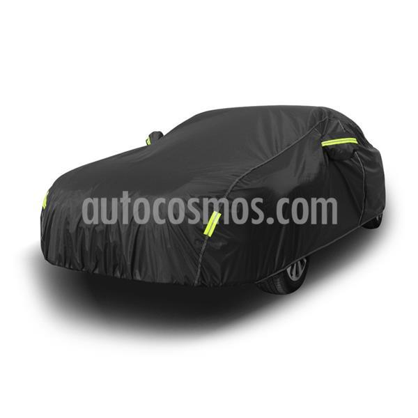 Renault Duster Dynamique Aut Pack usado (2015) color Negro precio $155,000