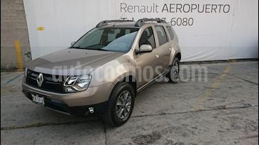 Renault Duster Intens usado (2018) color Bronce precio $230,000