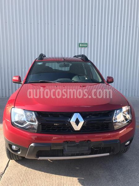 Renault Duster Intens usado (2018) color Rojo precio $215,000