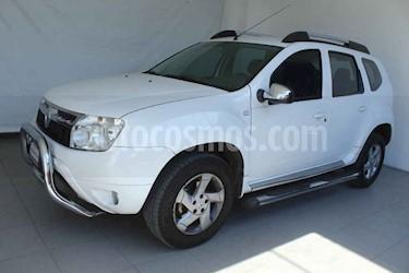Renault Duster Dynamique usado (2014) color Blanco precio $139,000