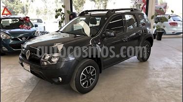 Renault Duster Dakar usado (2018) color Gris Estrella precio $255,000