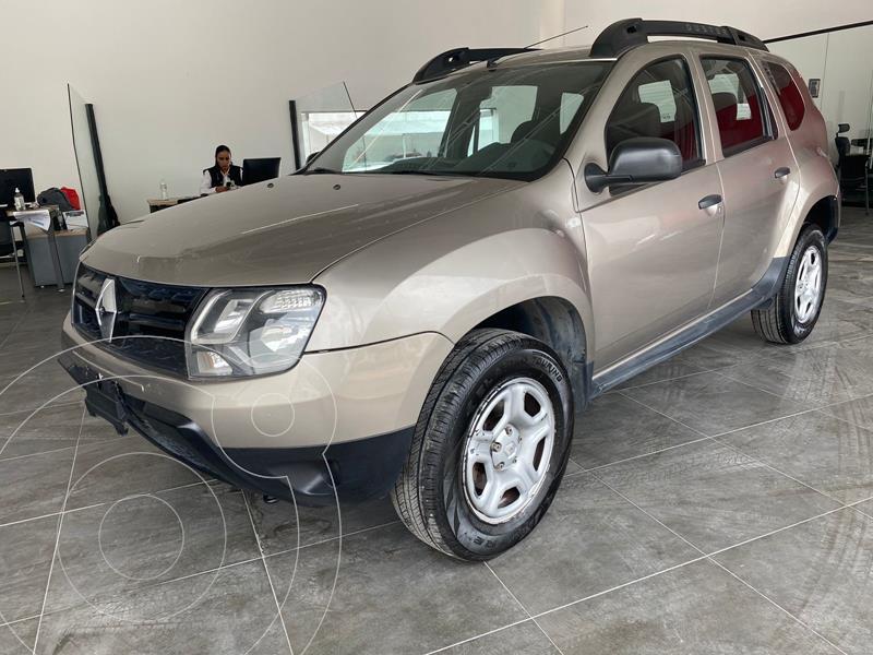 Foto Renault Duster Zen usado (2018) color Marron precio $190,000