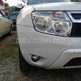 Renault Duster Dynamique usado (2013) color Blanco precio $115,000