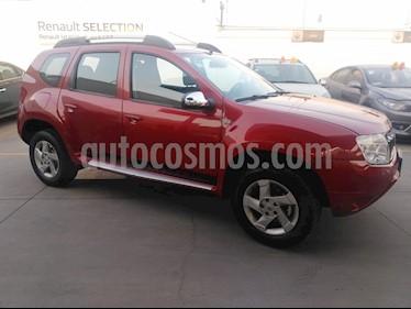 Renault Duster Dynamique Aut usado (2019) color Rojo precio $130,000